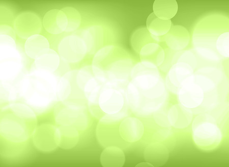 green tone: Abstract green tone lights background. Blurred background.