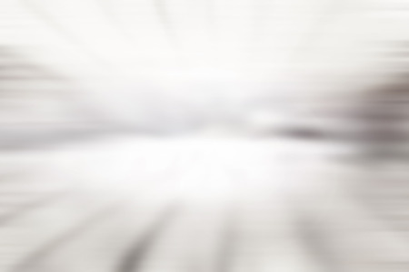 motion blur: Abstract background in gray tones. Stock Photo