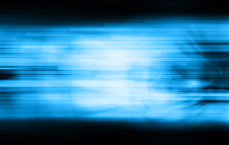blue tone: Blue tone blured abstract background