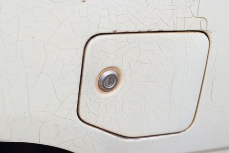 car lock: car lock Stock Photo