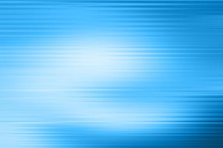 青の抽象的な背景をぼかし