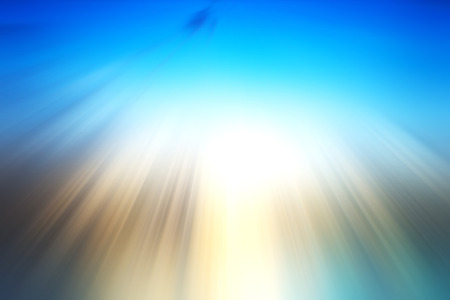 tones: Abstract background in blue tones. Stock Photo