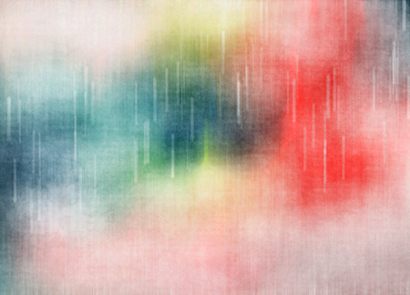 bstract: bstract colorful watercolor for background. Digital art painting.