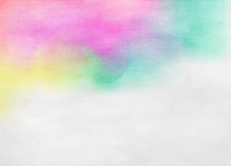 pastel color: Colorful Watercolor. Grunge texture background. Digital art painting.