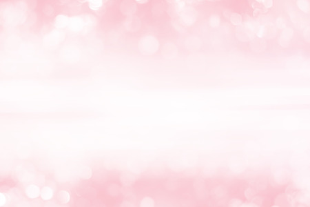 Abstract pink tone lights background. Blurred background. Stock Photo