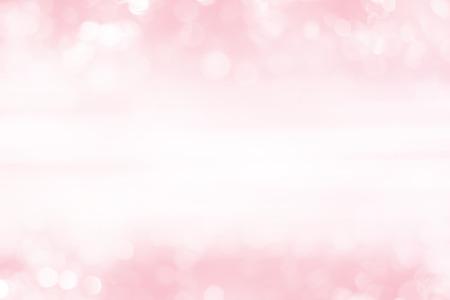 Abstracte roze tint achtergrond verlichting. Onscherpe achtergrond.
