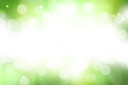 Fondo borroso verde natural. Desenfocado resumen de fondo verde. Foto de archivo - 54769892