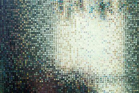 Glasmozaiek Voor Badkamer : Glasmozaïek in de badkamer. royalty vrije foto plaatjes beelden en