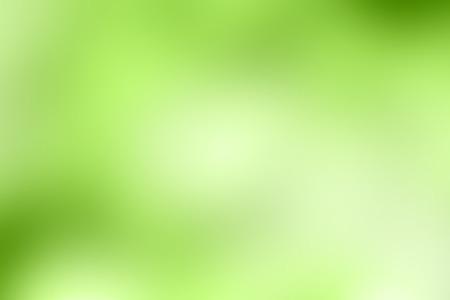 Green blurred background. Standard-Bild