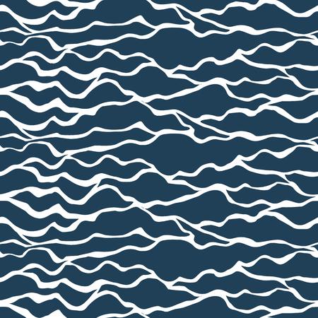 design: Seamless Pattern Design for Fabric.