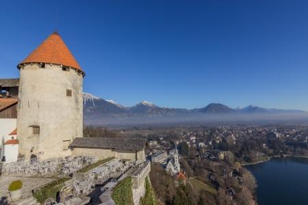 dyllic: Bled, Slovenia, Europe