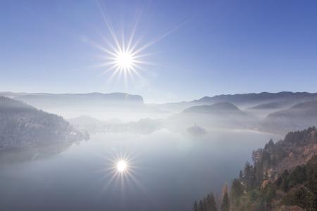 bled: Bled, Slovenia, Europe