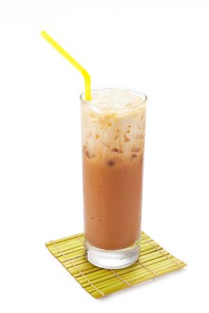 ceylon: Ceylon ice tea,Thai ice tea with milk
