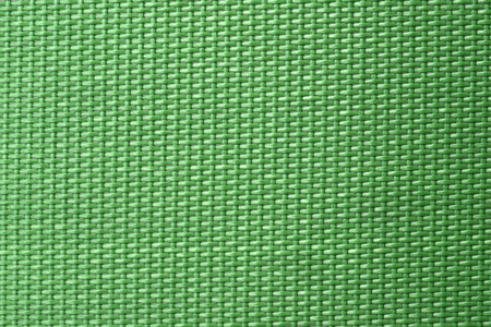 woven: Green woven plastic background