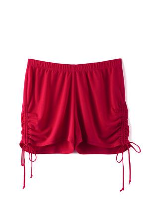 short pants: Beautiful satin sleepwear short pants, the sleep mate for lady