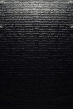 Black crocodile leather skin shape background Фото со стока