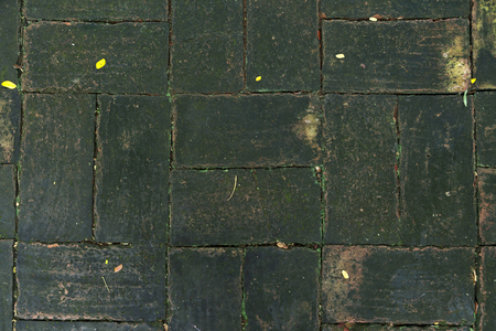 Old aged Brick texture background