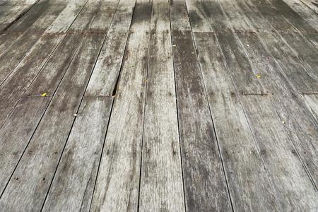 Wooden stripped floor background