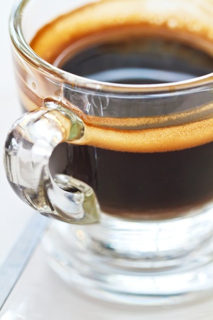 Coffee in cup Stock Photo - 13350055