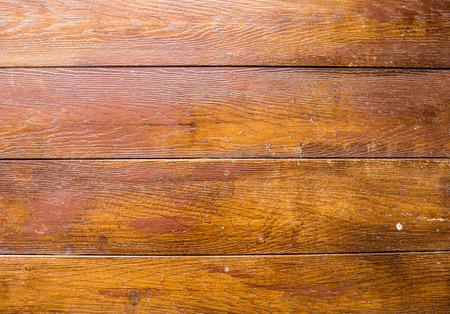 Pattern on wooden floor