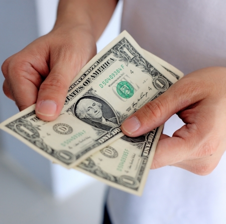 make money Stock Photo - 14517129
