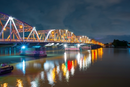 krung: Krung Thon Bridge