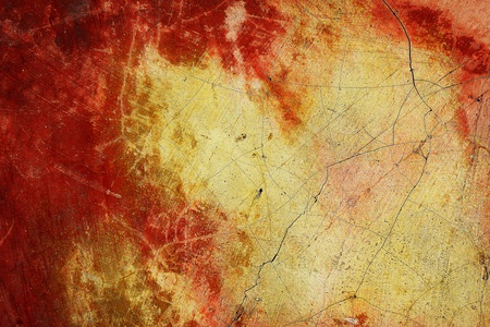 Old grunge wall background  Stock Photo - 12801510