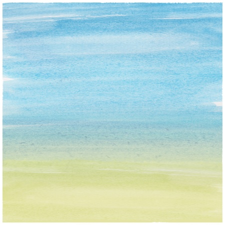 watercolor paper: Water color background  Stock Photo