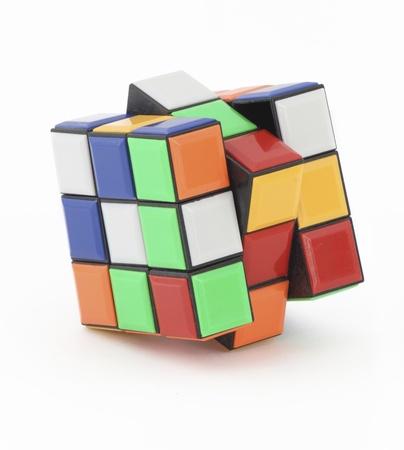cube: Rubik