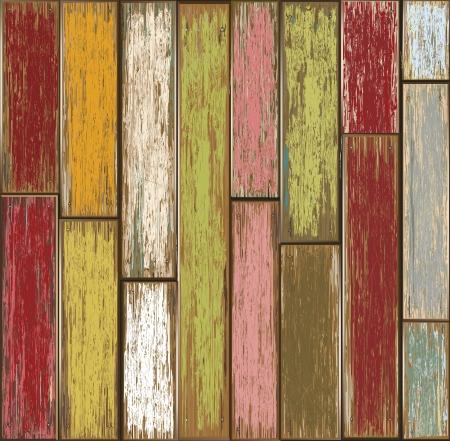 wooden doors: Antiguo fondo de textura de madera