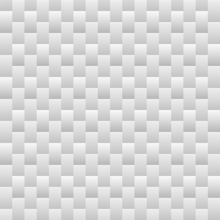 Seamless white texture wallpaper  Vector illustration  Vector