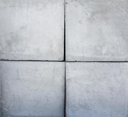Brick Rock wall square