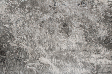 Cement and Polished concrete wall texture. Abstract background,loft wall Stock Photo