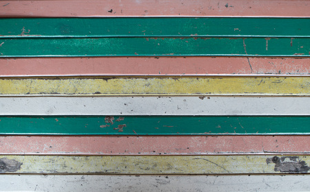 Color painted old wood light pastel boards texture. background Stock Photo