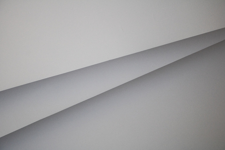 Abstract Room Stripe white horizontal Pattern Wall Background.Modern  interior