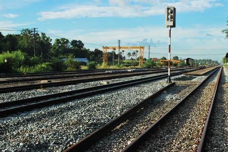 Rail or Train