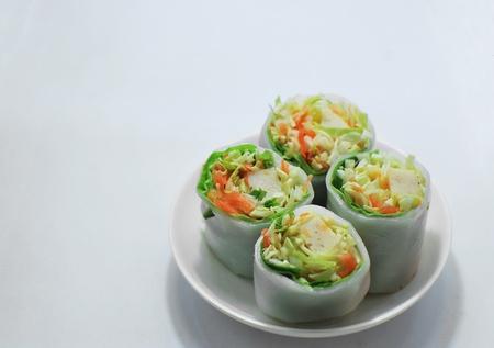 Vegetarian Food,for diet Stock Photo