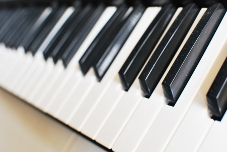 piano Stock Photo - 13853716