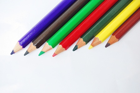 color pencils for painting