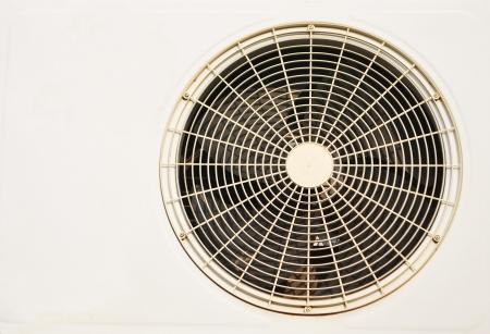 Air condition(Fan)