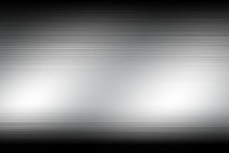 brushed: Brushed metal background.