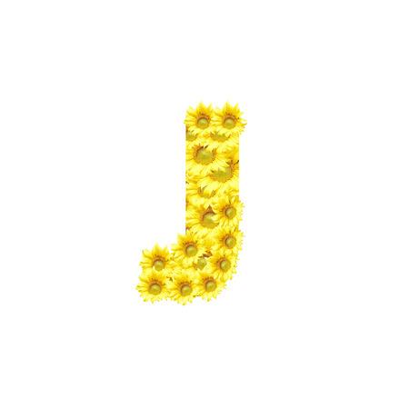 alphabet lettre: