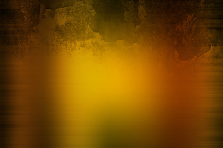 gold metal: Gold metal texture on grunge style background