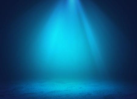 picada: Fondo submarino