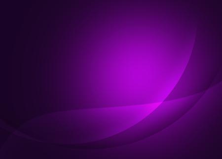 Abstract purple background Standard-Bild