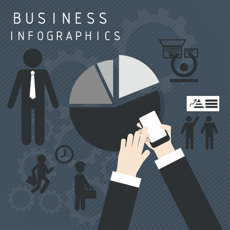 job opportunity: Job Search Career Hiring Opportunity ,business concept Stock Photo