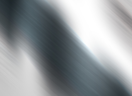 stainless steel sheet: Brushed metal background.