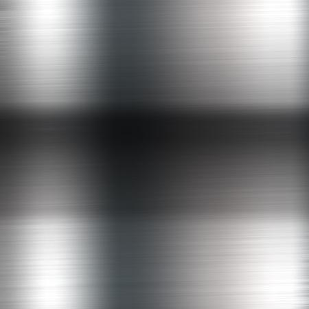 specular: Brushed metal background.
