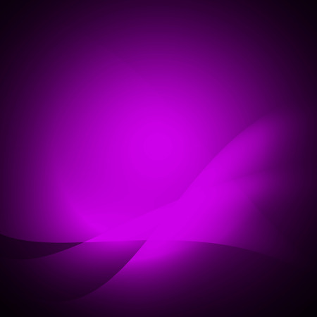 Abstract purple background Stock Photo