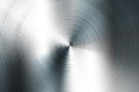 specular: Metal plate for industrial design,brushed metal background.